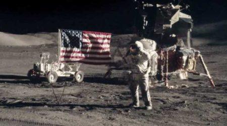 A ida do homem a Lua representou diversas modificações e adaptações políticas e sociais pelo mundo.