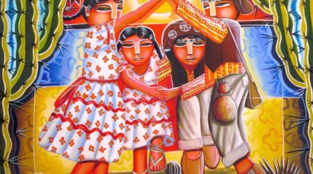 Dia nacional da cultura nordestina