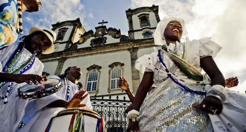 Africa cultura-africana fala Zé