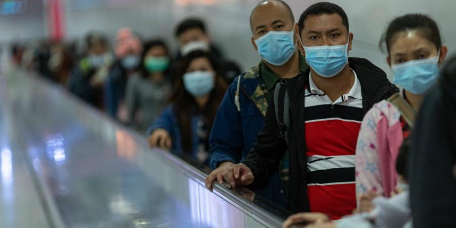 Pandemia corona