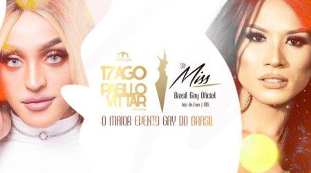 miss brasil gay 2019