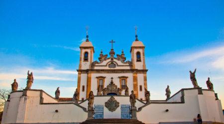 igreja Aleijadinho - o patrimônio histórico na sociedade contemporânea