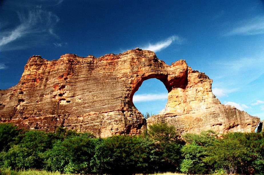 Patrimônio Histórico Piauí