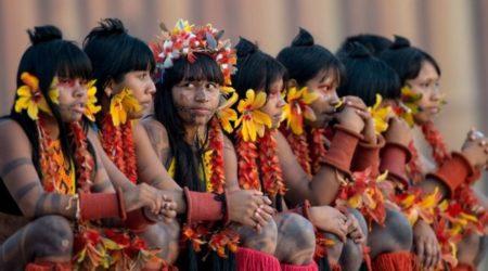 O Dia Internacional dos Povos Indígenas é comemorado anualmente em 9 de agosto. O principal propósito desta data é conscientizar sobre a inclusão dos povos indígenas na sociedade.
