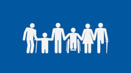 Luta das Pessoas com Deficiência