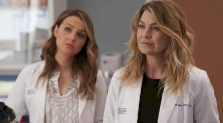 Grey's Anatomy – Meredith está pronta para o amor.