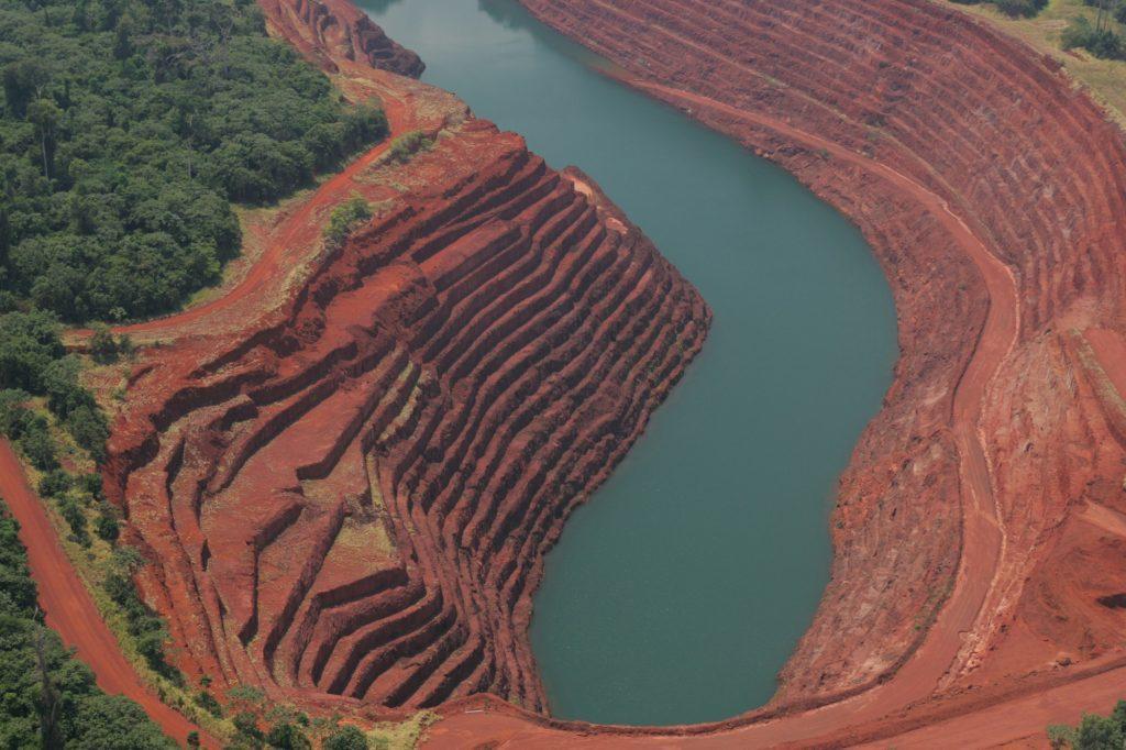 Mineração na Amazônia - Fala Zé