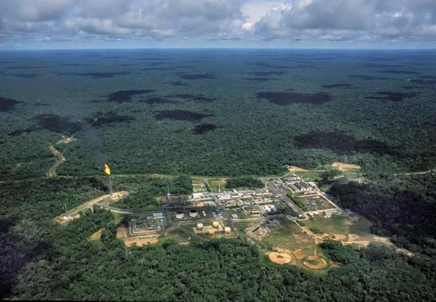 petróleo na amazônia - Fala Zé