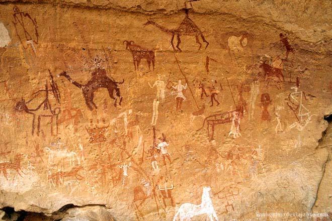 pinturasrupestresnalibia-falaze-culturaafricana
