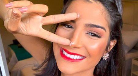 Miss Júlia Horta Universo Brasil