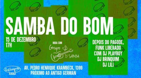sambadobom-lacucaracha-agenda-vaiali