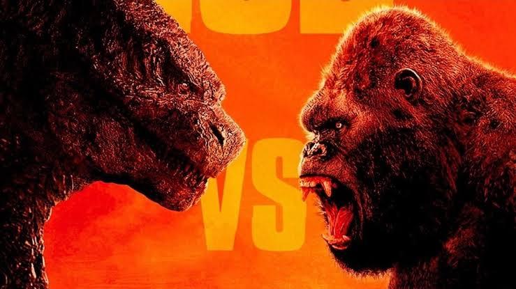 Godzilla vs Kong 2020 filme 2020
