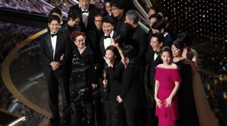 Oscar 2020 Parasita