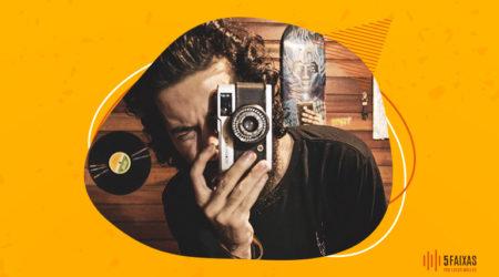 5 faixas - Rodrigo Ferreira