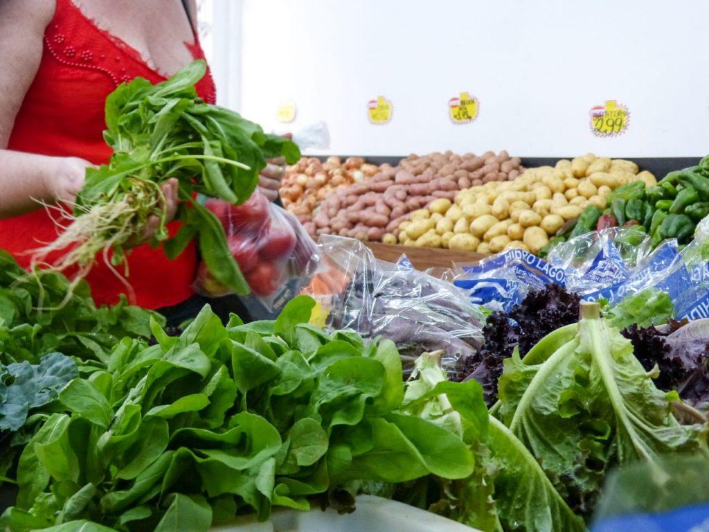 Sistema imunológico alimentação