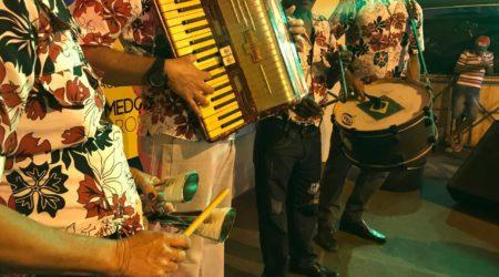 Música Nordestina Musical Box