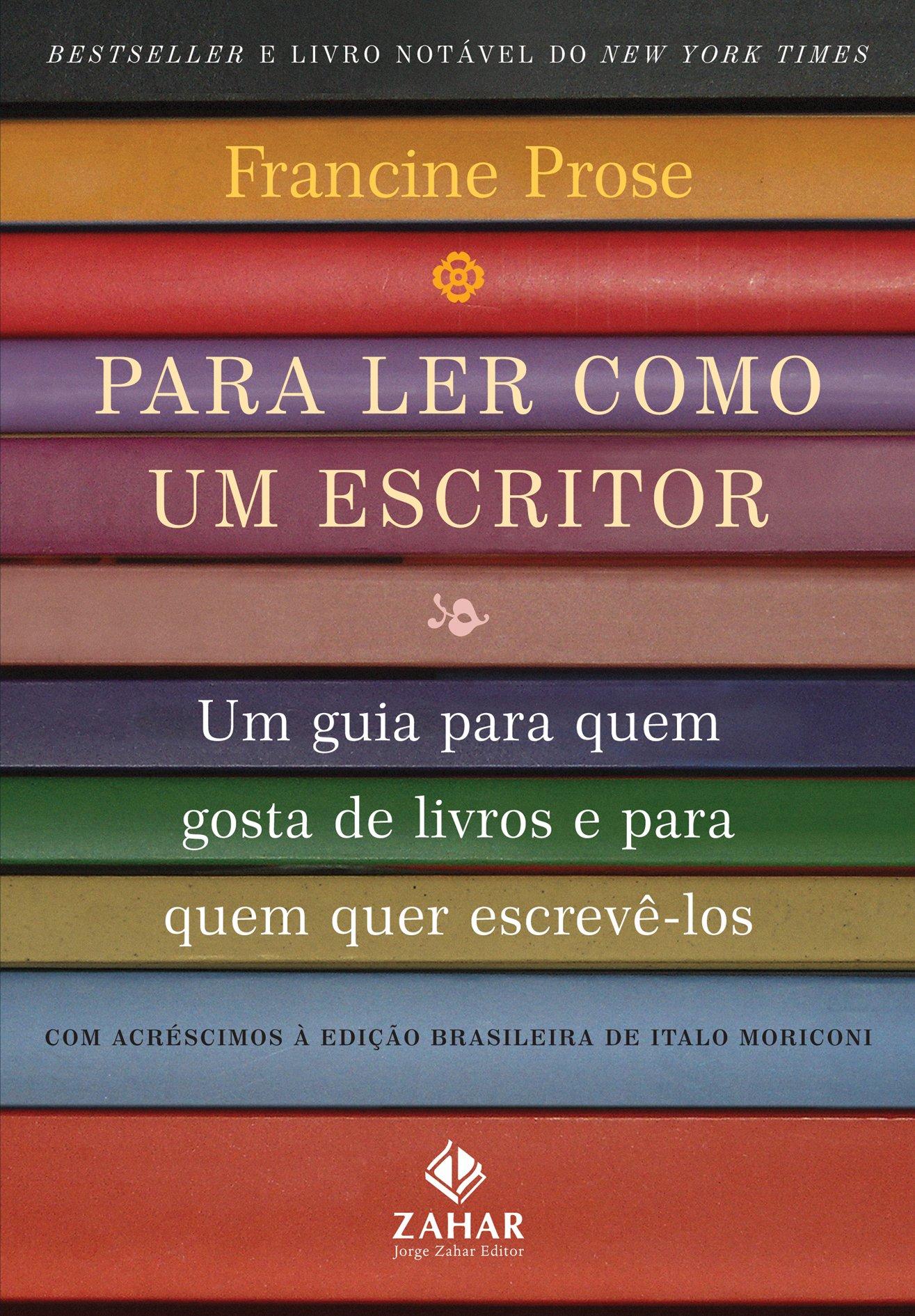 Livros Inspirar Francine Prose