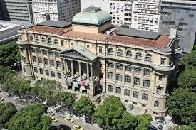 Biblioteca Nacional,